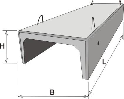 Кабельные лотки железобетонные лк строительный трест жби
